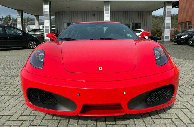 Ferrari F430 F1  Carbon