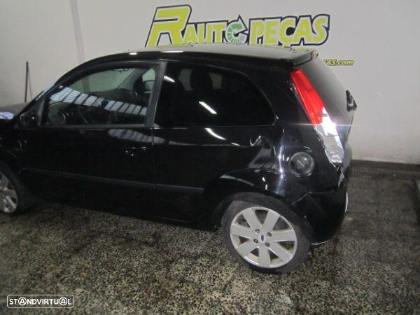 Para Peças Ford Fiesta V (Jh_, Jd_)