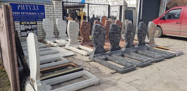 Памятники Жбетонные