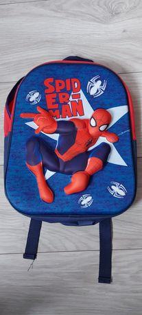Plecak dziecięcy Spider-Man