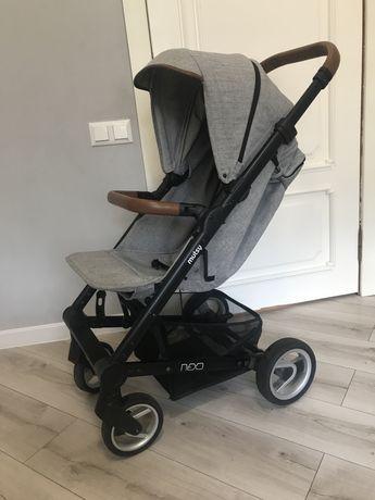 Прогулочна коляска , каляска , візок , mutsy nexo,cybex,greentom,