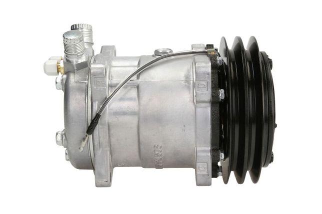 Sprężarka Deutz D DX 4.67 4.30 Klimatyzacji 6.70 6.50 Fahr kompresor