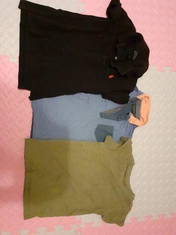 Koszulki dla chłopca 2-3 lata Polo Ralph Lauren