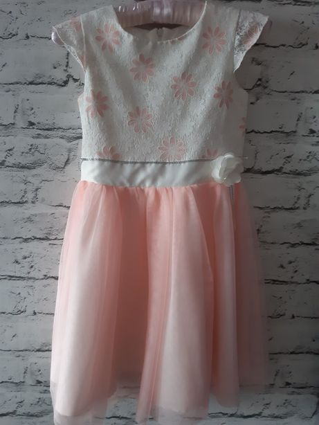 Sukienka 140cm