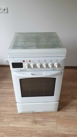 Kuchenka gazowa używana