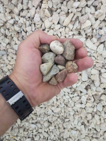 Otoczak Polny 16-32 Kamień Ozdobny Drenaż