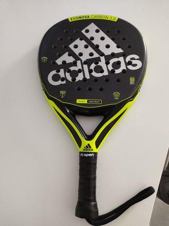 Raquete Padel Adidas Essnova Carbon 2.0