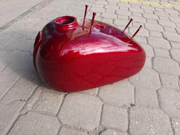 Lakierowanie malowanie proszkowe płoty maszyny felgi motocykle