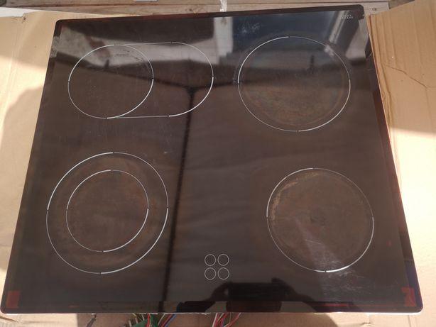 Ceramiczna płyta elektryczna