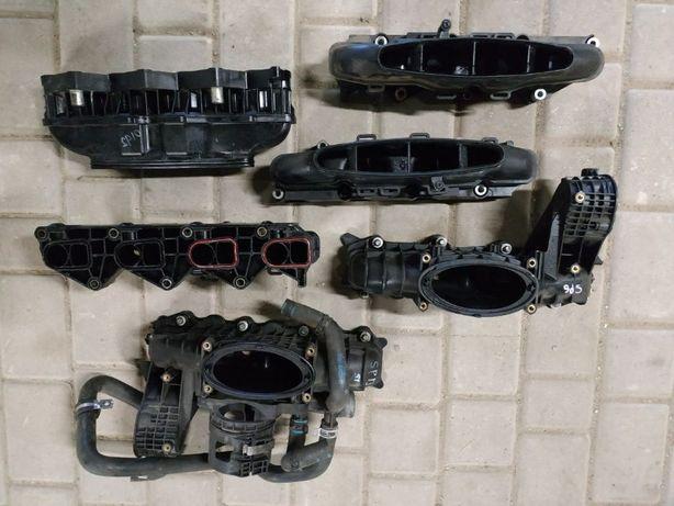 Коллектор Впускной впускний колектор Sprinter Спринтер 906 Крафтер