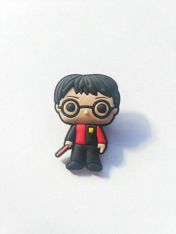 Pin do Harry Potter para crocs ou pulseiras