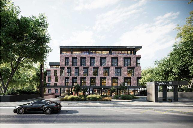"""БЦ """"266 SMART"""" від Smart Estate! Офісне приміщення 93 м2 2 поверх"""