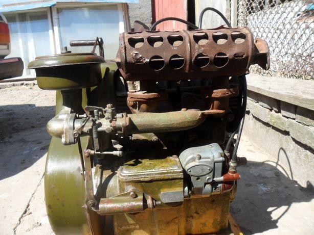 Двигун уд-2 ульяновець Двигатель Б/У