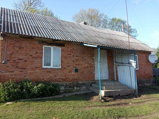 Продається терміново будинок