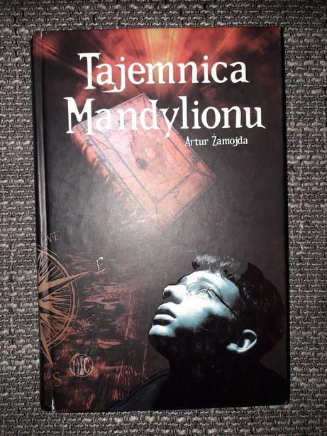 Tajemnica Mandylionu
