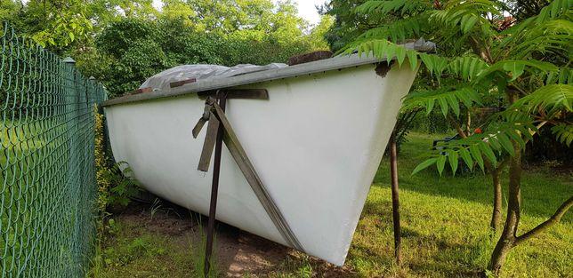 Jacht kabinowy