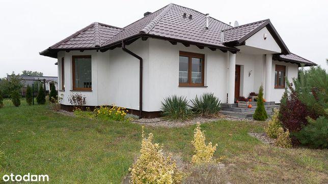 Dom jednorodzinny z wyposażeniem Gniezno- Mnichowo