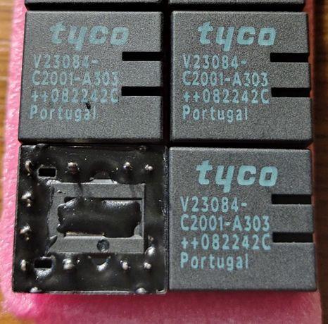 Przekaźnik Tyco V23084-C2001-A303