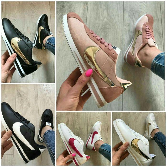 Nike Cortez. Rozmiar 40. Super modne. Warto Radlin - image 1