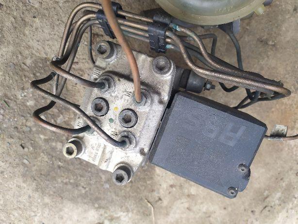 Pompa ABS audi 80 B4 Oryginał AVANT kombi 1.9 TDI rozdzielacz zbiornik