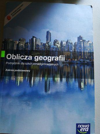 Oblicza geografii. Podręcznik