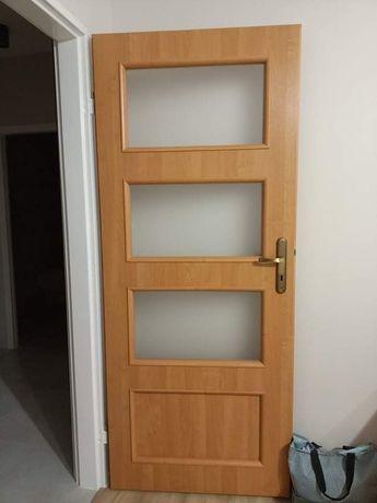 Drzwi pokojowe ,wewnetrzne