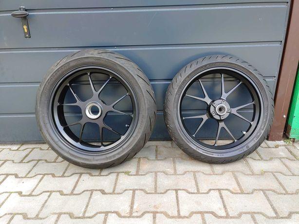 Felgi Ducati 848, 1098, 1198 MARCHESINI