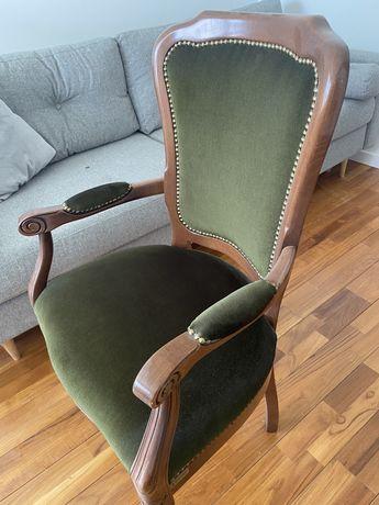 Krzesło stylizowane Rad-pol