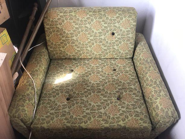 Раскладное кресло - диван