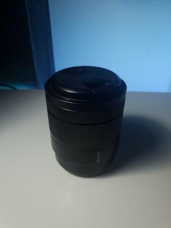 Lente Sony Zeiss 16-70 f4