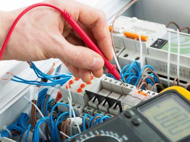 Reparações e Instalações - Eletrónica e Eletricidade