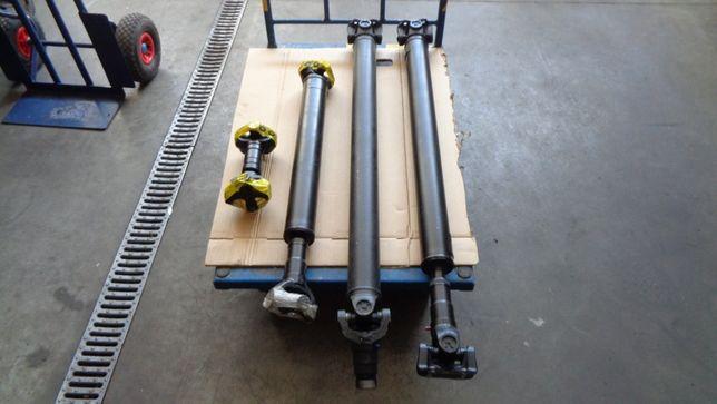 Case 580K SK,,695SR,590 new holland 115LB 110 wał napędu