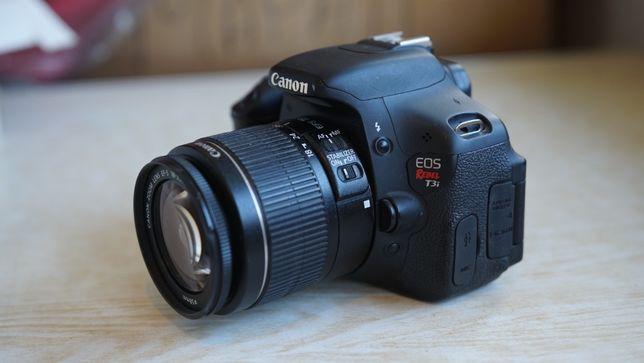 Canon T3I/ EOS 600D