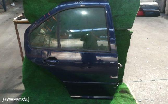 Porta Tras Direita Tr Drt Volkswagen Bora (1J2)