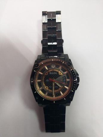Мужские наручные часы Bulova 98B143