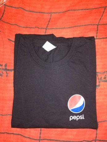 T-shirt z krótkim rękawem Pepsi