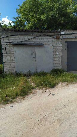 """гараж """"Автолюбитель-15"""" на ж/м Тополь-2, vv"""