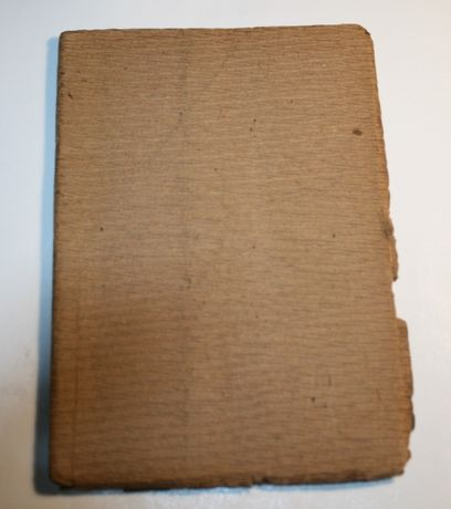 Livro: O Guarda Livros Sem Mestre - Álvaro Monteiro 1955 - 11º Edição