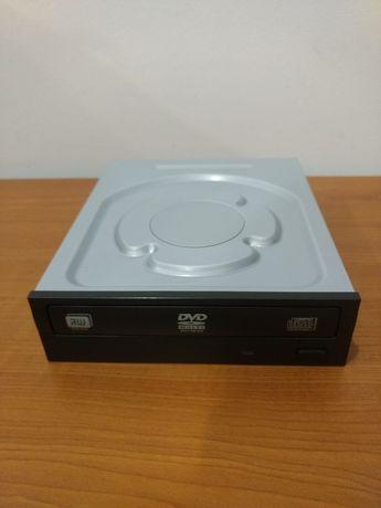 Drive optica Leitor gravador CD DVD RW iHAS124-19b *pc Xbox *até 16JUN