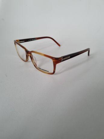 Karl Lagerfeld oprawki okulary