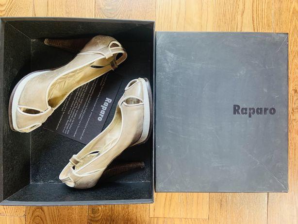 Raparo туфли на каблуке