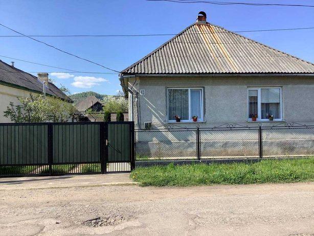 Терміново!Продам будинок для зеленого туризму або житла в Сваляві!