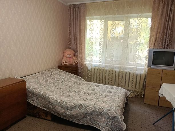 2-х кімнатна квартира «Лілія»