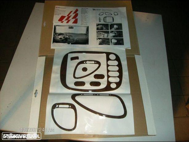 7M0072300 - Kit decoração tablier - SEAT/VW (Novo/Original)