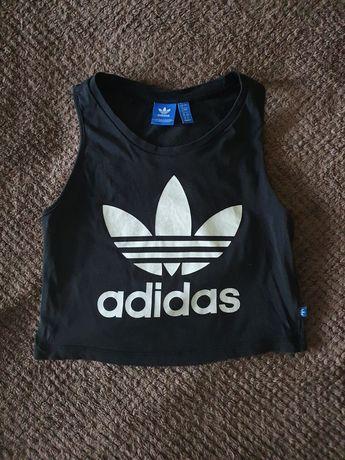 Кроп-топ Adidas