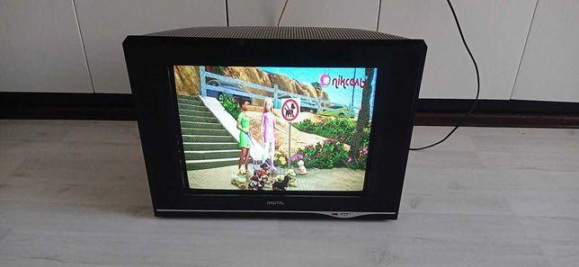 Телевізор Digital
