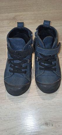 Ботиночки осенние стелька 17см