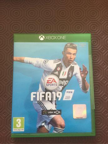 Jogos Xbox One Fifa