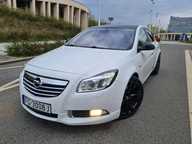 Opel Insignia 2.0 Cdti 160 Ps 09 rok . New silnik. Kola R 20