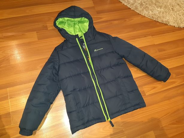 Новая куртка Outventure 128